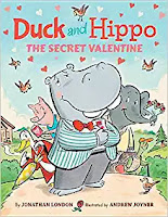Review: Duck and Hippo The Secret Valentine