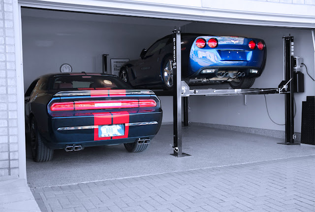 Great Reasons You Should Buy A Car Lift