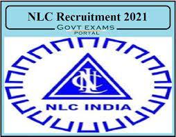 NLC India Trainees  Apprentices
