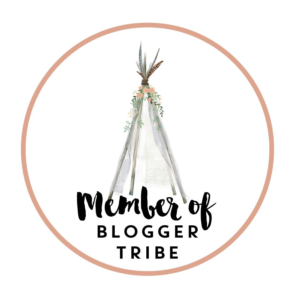 I'm a member of Blogger Tribe!