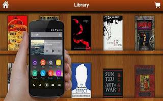 أفضل تطبيقات قراءة الكتب الإلكترونية للأندرويد apk