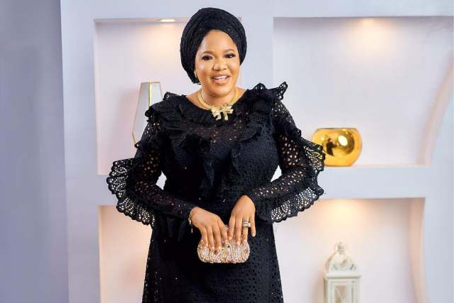 """Toyin Abraham educates on friendship: """"We are the bad friends we all complain about"""""""