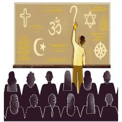 Educação religiosa ligada a melhor saúde e bem-estar