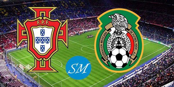 مشاهدة مباراة البرتغال والمكسيك بث مباشر