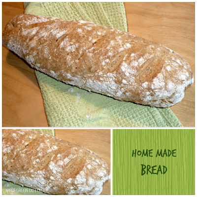 http://www.applegreencottage.com/2014/07/bread-kids-in-kitchen.html