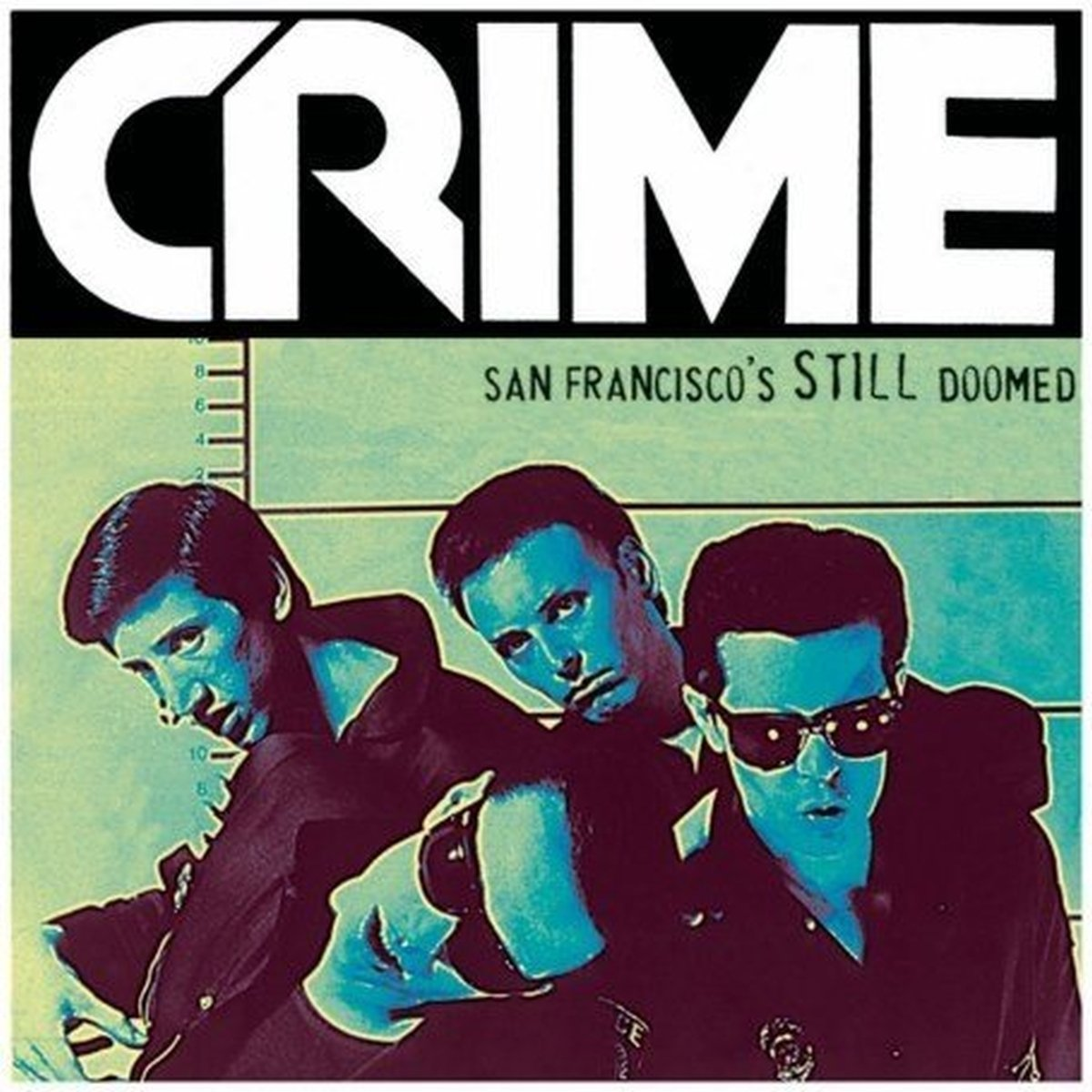 having kicked off in the late sixties on the east coast with bands like the stooges the american punk wave came to san francisco late circa 1976