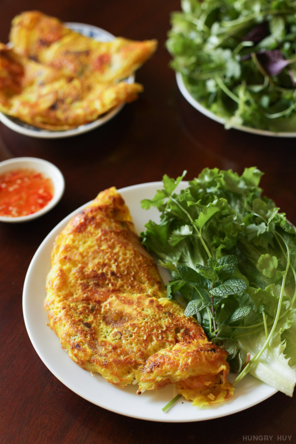 Vietnamese Recipes B 225 Nh X 232 O Savory Vietnamese Cr 234 Pes