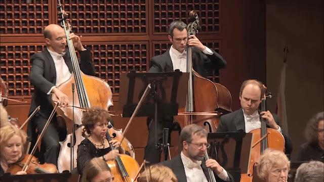 Mengenal Alat Musik dalam Orkestra versi Benjamin Britten - Blog Fisella - Contrabass