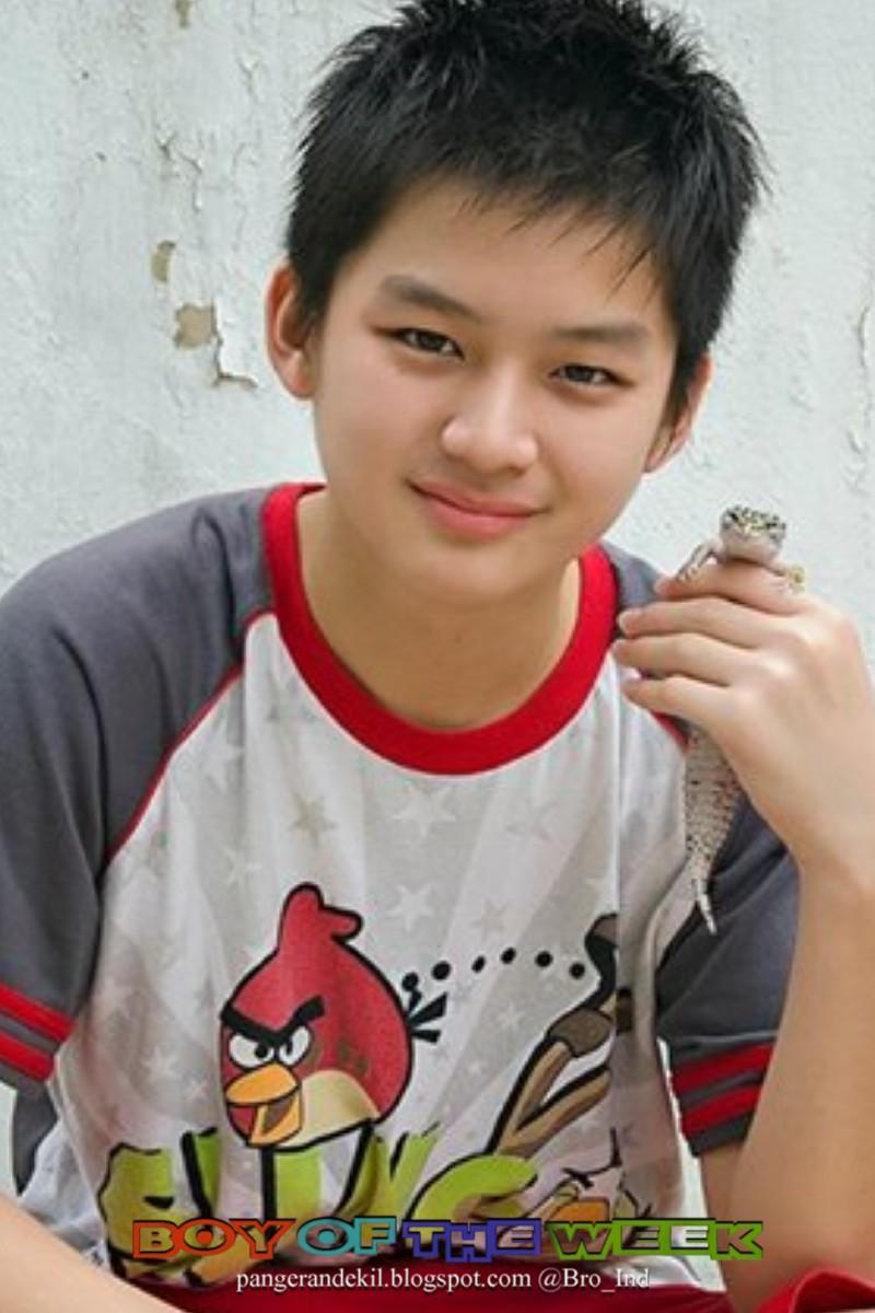 Boy Indonesia - Boy of the Week: Boy of the Week - Edward ...