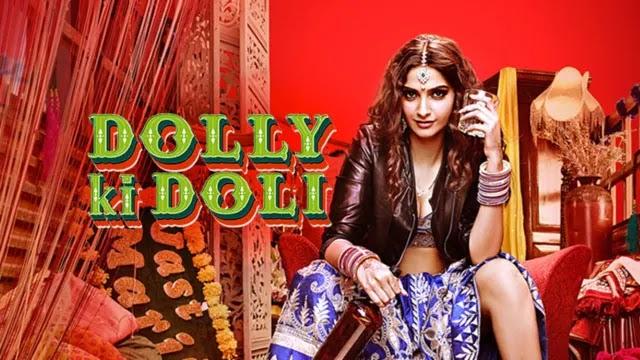 Dolly Ki Doli Full Movie Download & Watch Online (2015)