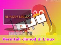 Perintah chmod di Linux