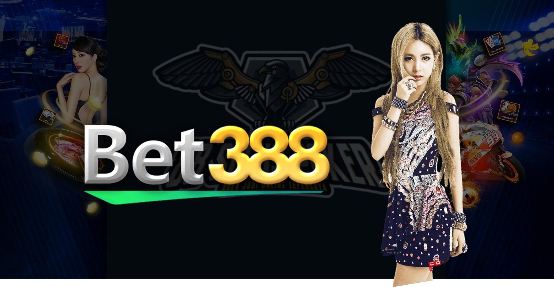 Selamat Datang di Situs Judi Slot Bet388