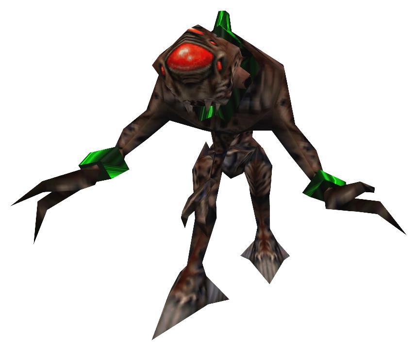Half-Life Brasil: Top 10: Os Aliens mais medonhos ...