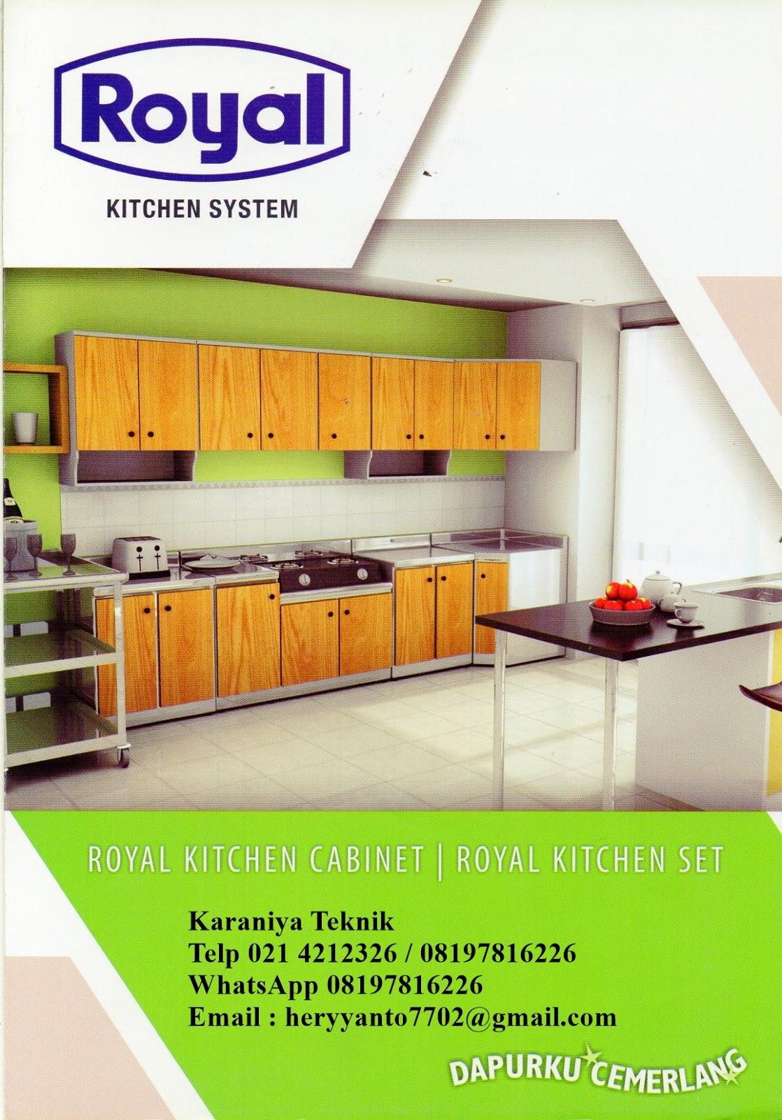Royal Kitchen Sink Kitchen sink royal harga jual kitchen set royal 1 harga jual kitchen set royal 1 workwithnaturefo