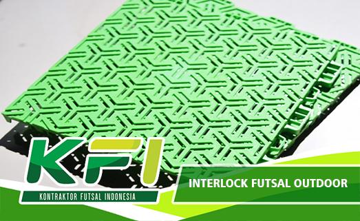 Interlock Futsal Outdoor