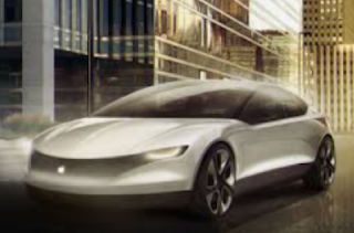 Project Titan: Apple speeds up car design