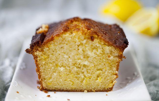 low fat orange cake
