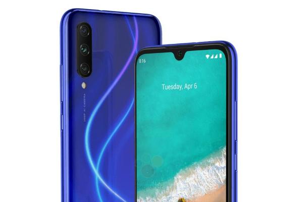 تسريب أولى الصور و المعلومات عن هاتف Xiaomi Mi A3