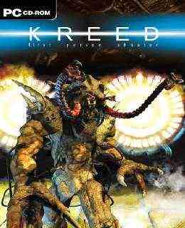 The Kreed wallpapers, screenshots, images, photos, cover, poster