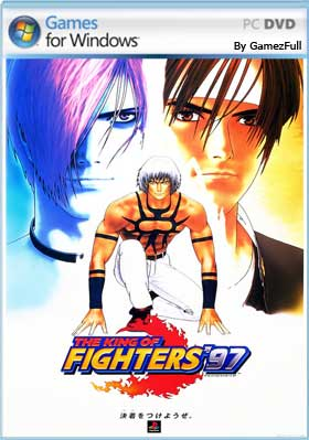 The King of Fighters '97 Global Match [Full] [Español] [MEGA]