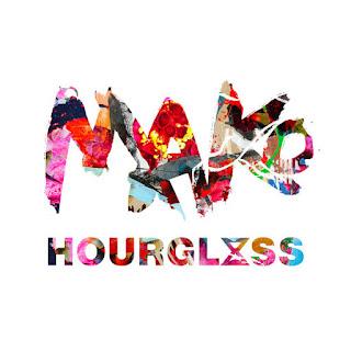 Mako - Hourglass (2016) - Album Download, Itunes Cover, Official Cover, Album CD Cover Art, Tracklist