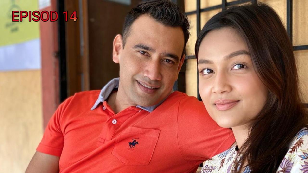 Tonton Drama Rahimah Tanpa Rahim Episod 14 (TV3)