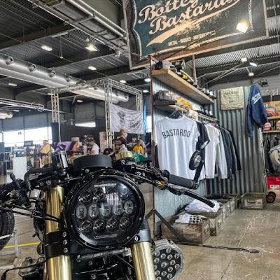 Motor Bike Expo 2021 - Bottega Bastarda