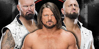 AJ Styles Wins The WWE United States Title At Extreme Rules