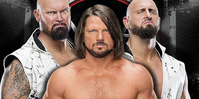 Plans For AJ Styles and Daniel Bryan at Survivor Series, Humberto Carrillo Push, The Undisputed Era