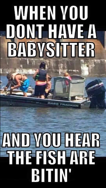 Funny Rednecks On A Fishing Trip..
