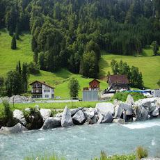 سويسرا أفضل الوجهات