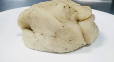 Dough for Samosa recipe