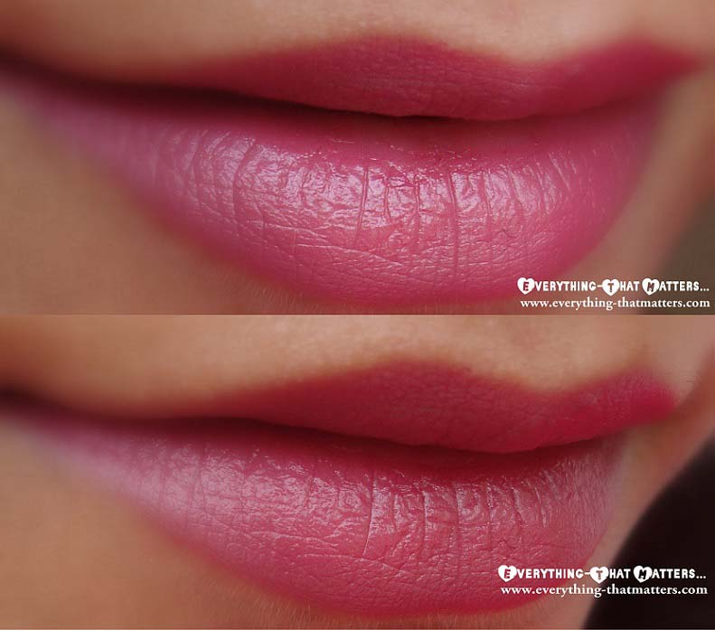 Mac Amorous Lipstick Swatch Review Everything That Matters