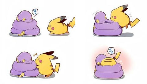 10 Cutest Pokemon On The World