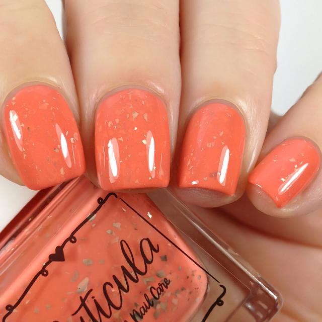 Cuticula-Peaches & Cream