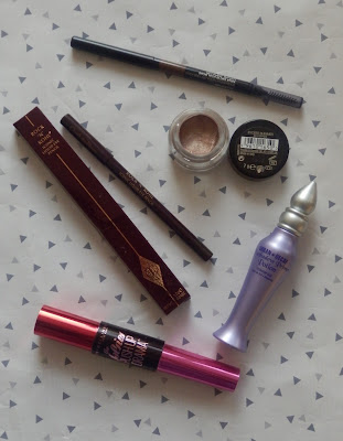 Its All About The Eyes - My Favourite Eye Products
