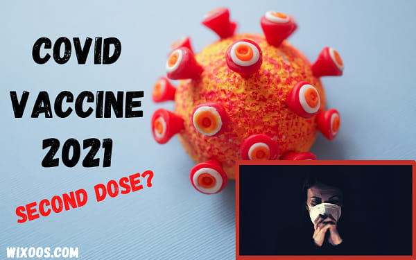 Covid vaccine: what is the purpose of the second dose?