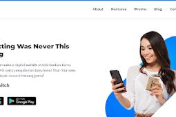 Cara membeli Kartu Perdana Switch Provider Digital SmartFren