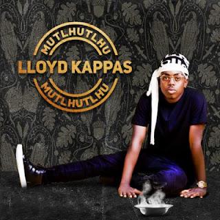 Lloyd Kappas - Piri Piri