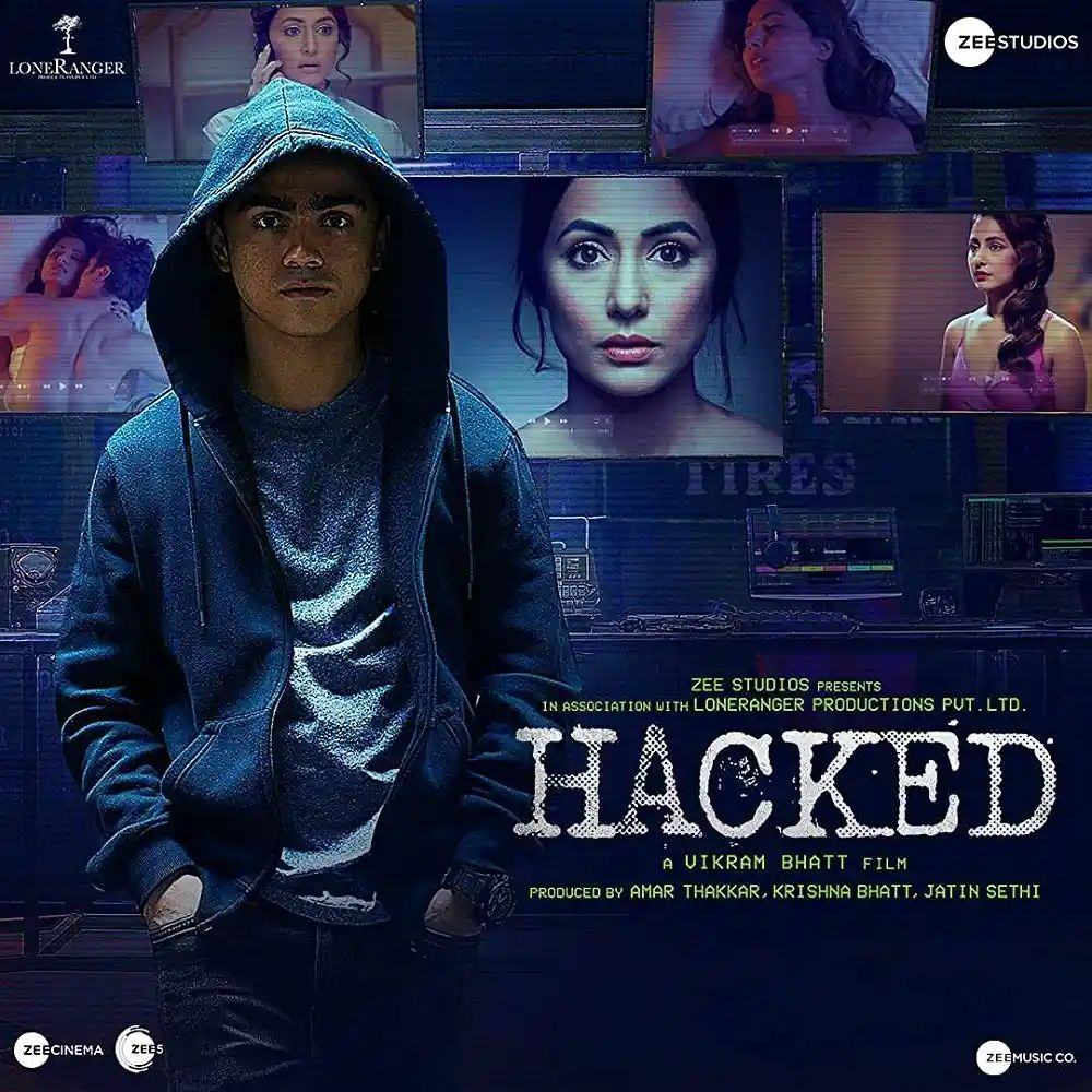 Hacked Full Movie Download Tamilrockers Leaked The Movie 1080p 720p 480p Pre Dvd Ariamovie4 Site Ariamovie4 Site