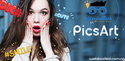 PicsArt Photo Studio 14.6.2 APK + MOD Full + PREMIUM Unlocked