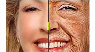 Influence of skin