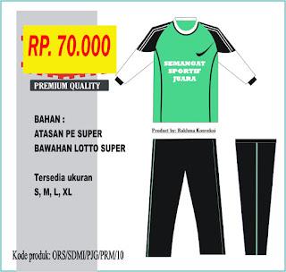 kaos olahraga pakaian olahraga kostum olahraga setelan olahraga kaos lengan panjang celana olahraga kaos olahraga baju olahraga dari rakhma konveksi