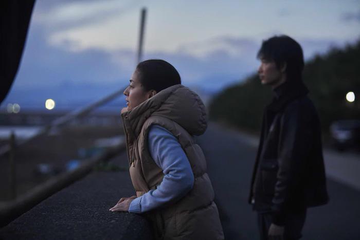 Yakuza and The Family (Yakuza to Kazoku: The Family) film - Michihito Fujii