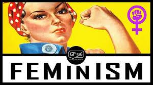 Feminism in Hindi