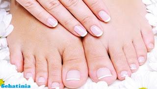 Cara merawat kuku kaki dan tangan agar terlihat indah