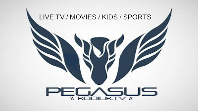 How To Install Pegasus Addon On Kodi