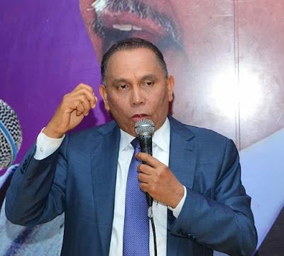Coordinador general del proyecto Leonel 2020    dice que se inicia proceso de reconciliación y olvido entre Danilo y Leonel
