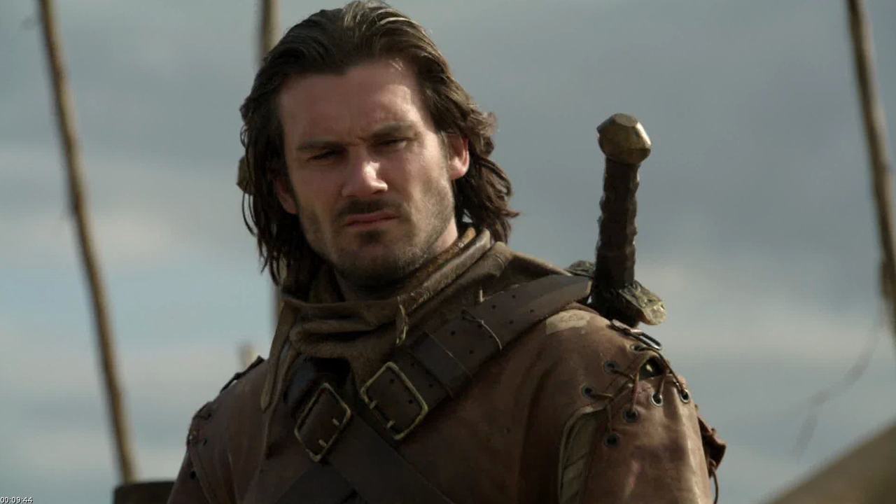 Clive Standen Game Of ...