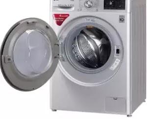 बेस्ट फ्रंट लोड वाशिंग मशीन इन इंडिया-Best Front Load Washing Machine in India.